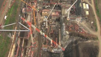 Sacyr debe devolver $240 millones a Autoridad del Canal de Panamá