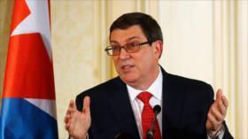 Cuba: Recrudecimento de bloqueo de EEUU no destruirá la Revolución
