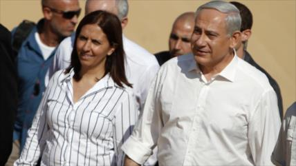 Otra ministra israelí da positivo en el nuevo coronavirus