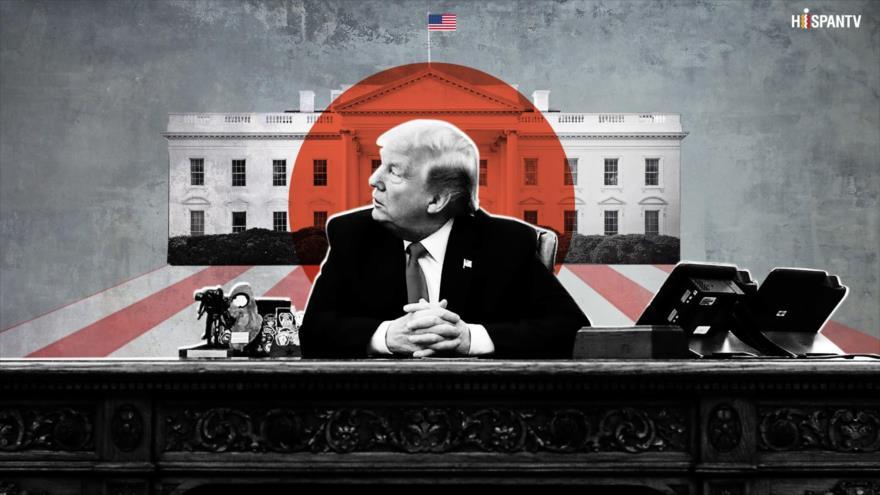 ¿Qué pasará si Trump no acepta los resultados electorales de EEUU? | HISPANTV