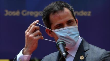 Áñez irrita a Luis Arce al invitar a Guaidó a su toma de posesión