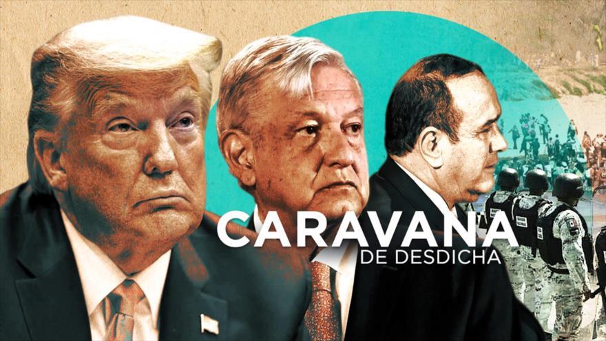 Detrás de la Razón: ¿Pobreza, crimen y migración como resultado de las alianzas con Washington?