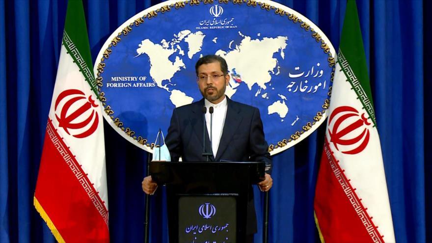 Irán rechaza acusación de Arabia Saudí sobre su programa nuclear