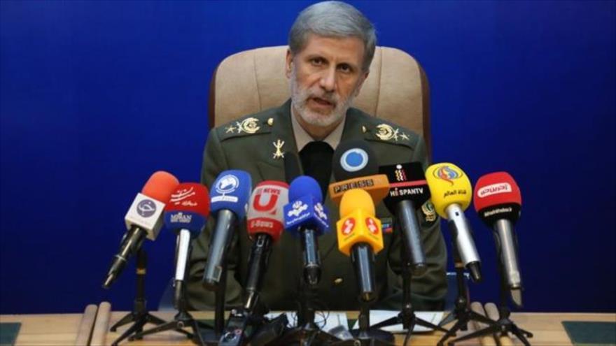 Irán alerta a Bakú y Ereván por impacto de proyectiles en el país | HISPANTV