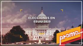 Elecciones de EEUU 2020