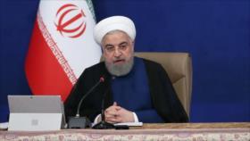 Irán advierte de secuelas del conflicto Armenia-Azerbaiyán en zona