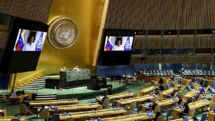 Críticas a postura de Argentina sobre resolución contra Venezuela