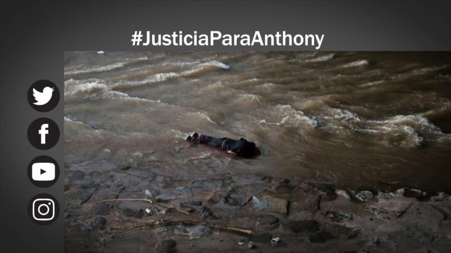 Etiquetaje: Duras críticas por la violencia policial en Chile