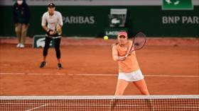 Francia investiga amaño en un partido de tenis de Roland Garros