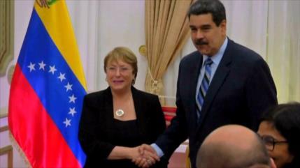 ONU aprueba resolución para estrechar cooperación OACDH-Venezuela