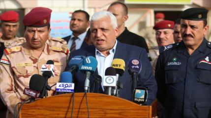 Furezas populares seguirán protegiendo la soberanía de Irak