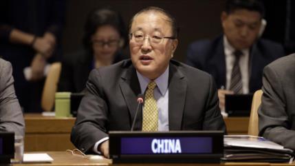 China denuncia ante ONU y OMC los abusos de EEUU