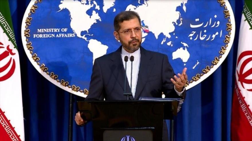 Irán insta a EEUU a desbloquear sus activos en vez de ofertas vacías   HISPANTV