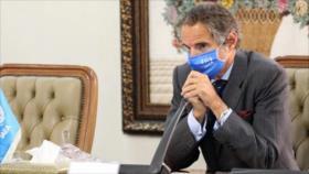 AIEA: Irán no es país ocupado y no habrá inspecciones sin límites
