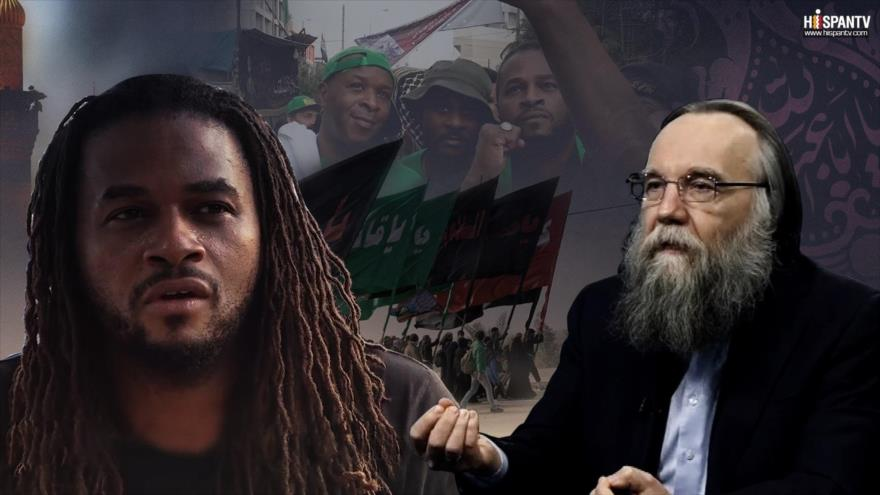 Arbaín: La verdad sigue viva - Parte 1