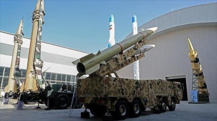 Defensa asegura que Irán fortalecerá aún más su capacidad militar