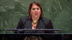 """Cuba denuncia ser """"víctima"""" del """"terrorismo"""" de EEUU"""