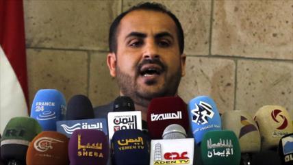 Ansarolá de Yemen elogia llamado de ONU a una tregua en Al-Hudayda