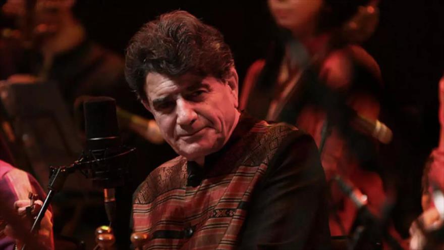 Fallece leyenda viviente de la música persa, el maestro Shayarian