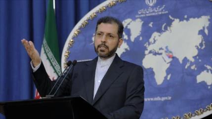 Irán prevé otra derrota de EEUU en sus sanciones contra el pueblo