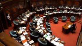 Uruguay busca una reforma estatal en el presupuesto quinquenal