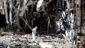 Irán: Cese del apoyo de EEUU a Riad no resuelve la crisis yemení