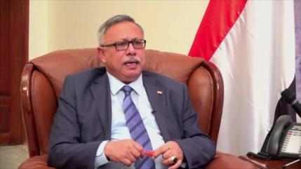 Yemen: Arabia Saudí y los EAU son los nazis de la era actual