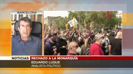 """""""Gobierno catalán ha mostrado ineficacia en la gestión económica"""""""