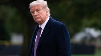 Informe: Trump es el menos confiable entre los líderes del mundo