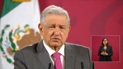 AMLO critica la represión de anteriores Gobiernos de México