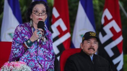 Nicaragua tras sanciones de EEUU: Jamás volveremos a ser esclavos