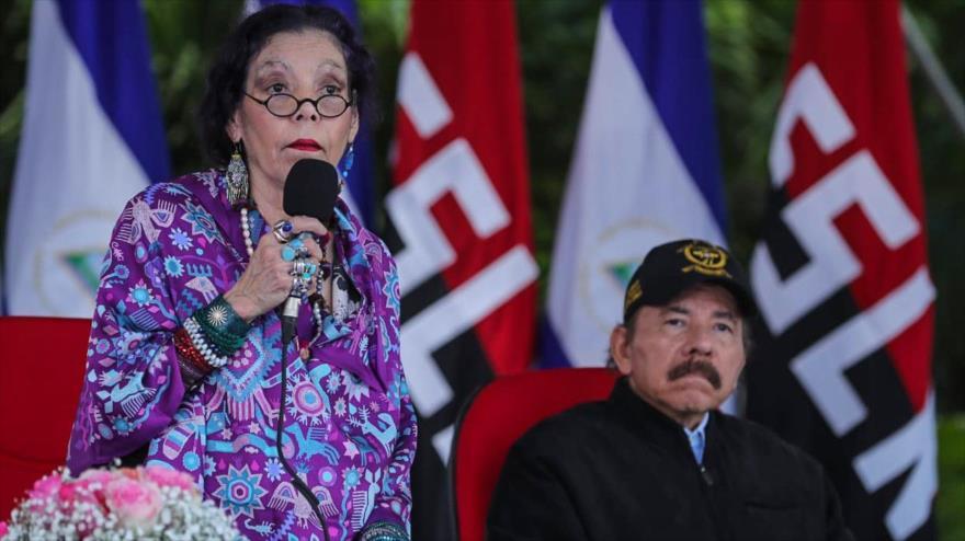 Nicaragua tras sanciones de EEUU: Jamás volveremos a ser esclavos | HISPANTV