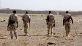 Sudán confirma que trata de salir de la guerra saudí contra Yemen