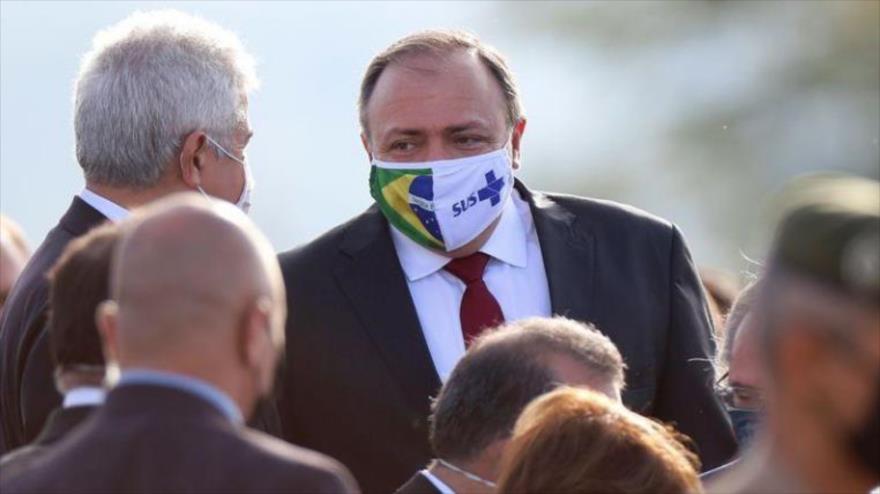 Ministro de Salud de Brasil: Desconozco sistema sanitario del país | HISPANTV