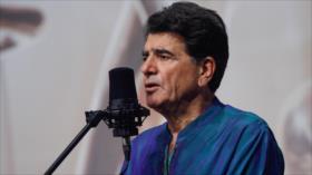 """Unesco lamenta deceso de Shayarian, """"leyenda"""" de la música iraní"""