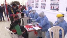 América Latina vuelve a registrar un aumento de casos de COVID-19