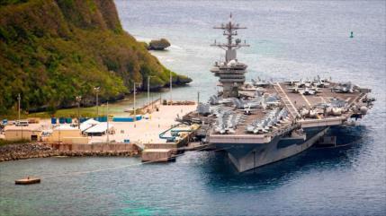 Nuevo libro revela cómo Ejército de EEUU contaminó islas y océanos