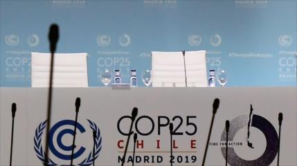 """Brasil envió agentes secretos a la COP-25 para hacer espionaje"""