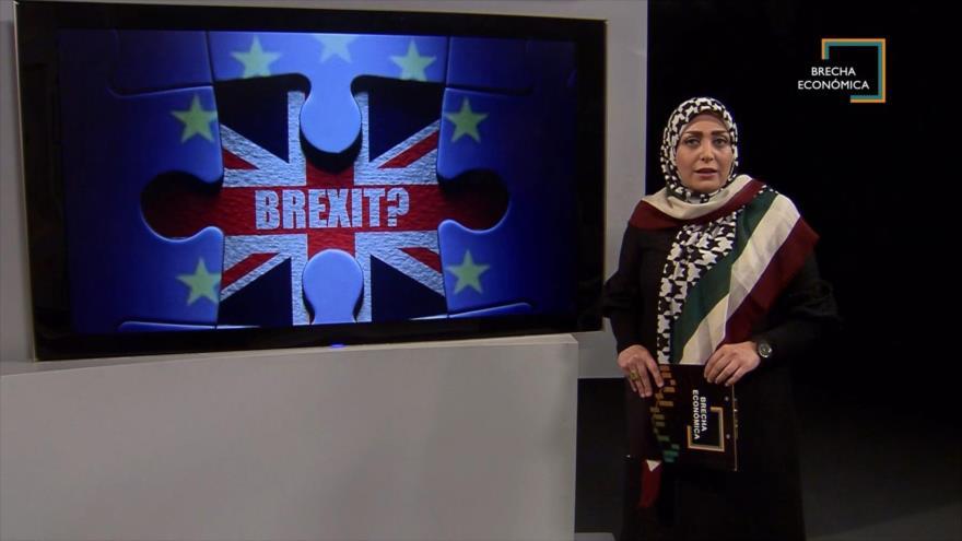 Brecha Económica: Brexit condenado