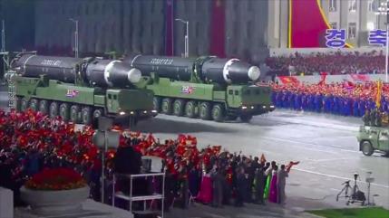 Vea Misiles norcoreanos que han desatado la furia de Donald Trump