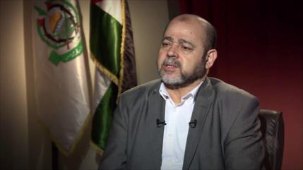 HAMAS: Moscú acogerá cumbre de líderes palestinos