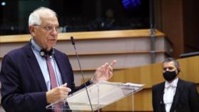 UE expresa gran preocupación por violaciones de la tregua en Karabaj