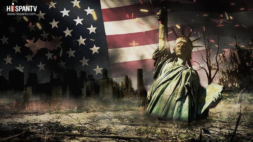 Declive de la influencia y el imperialismo de EEUU en el mundo | HISPANTV