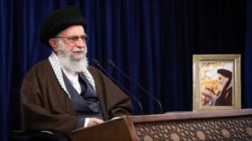 Discurso de Líder. Estabilidad de Golfo Pérsico. Programas de Arce - Boletín: 01:30 - 21/10/2020
