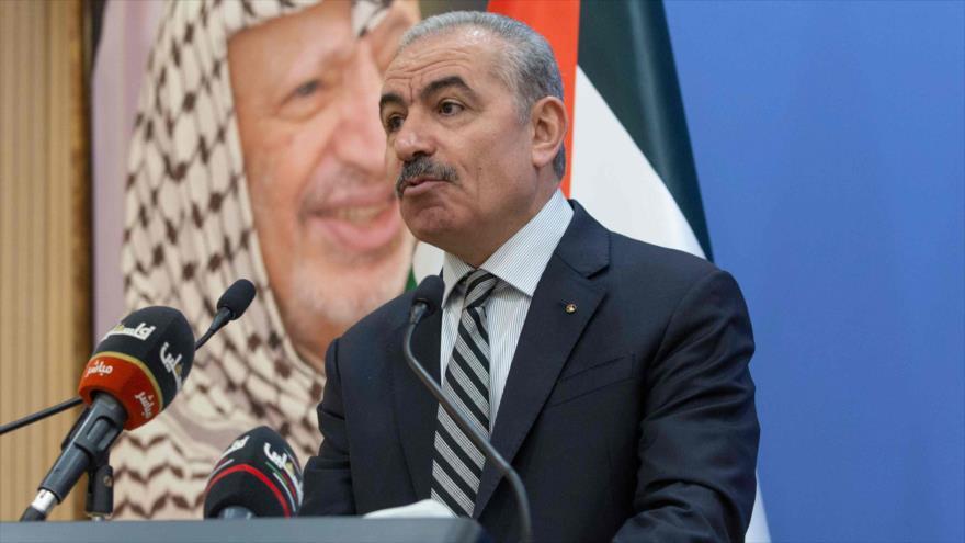 Palestina a Europa: No espere nuevas ideas de EEUU para región