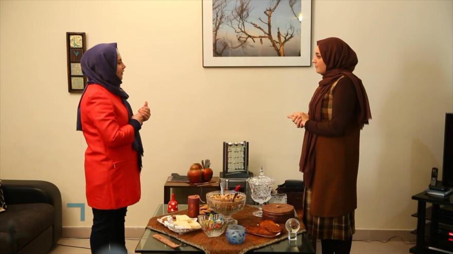 Más allá de la imagen: La noche más larga de todo el año en Irán