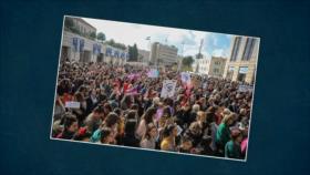 Dentro de Israel: Feminicidio