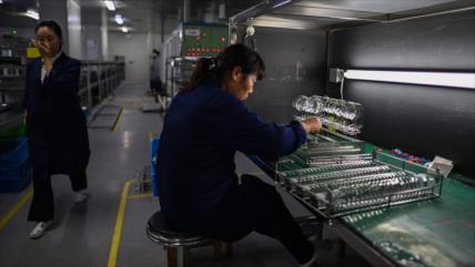 Banco Mundial: China es el principal acreedor de los países pobres