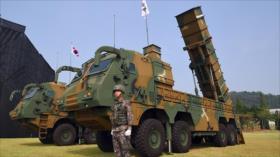 Seúl amenaza con responder demostración del poder norcoreano