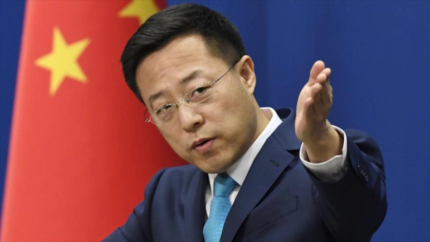 China avisa que responderá a venta de armas por EEUU a Taiwán | HISPANTV